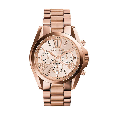 Michael Kors Roman Numeral Women's Watch MK5503