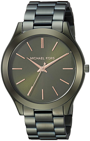 Michael Kors  Slim Runway Women's Watch MK3731