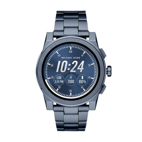 Michael Kors Smartwatch Grayson Men's Watch MKT5028