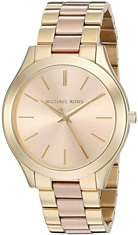 Michael Kors  Slim Runway Women's Watch MK3493