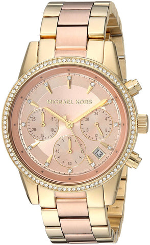 Michael Kors Ritz Women's Watch MK6475