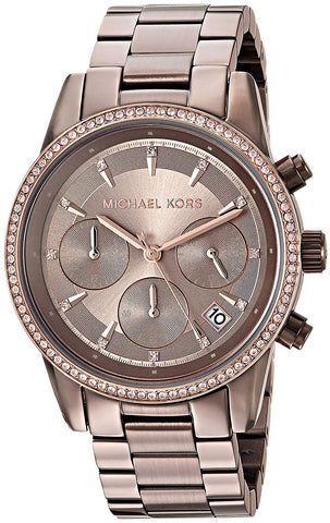 Michael Kors Ritz Women's Watch MK6529