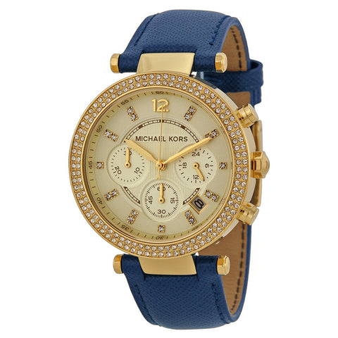 Michael Kors Parker Watch  MK2280 Ladies - Free Shipping -  Promenade Watches