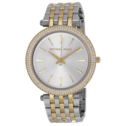 Michael Kors Women's Darci Watch MK3215 - Free Shipping -  Promenade Watches