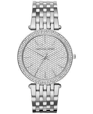 Michael Kors Women's MK3437 Watch - Free Shipping -  Promenade Watches