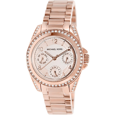 Michael Kors Women's MK5613 Blair Watch - Free Shipping -  Promenade Watches