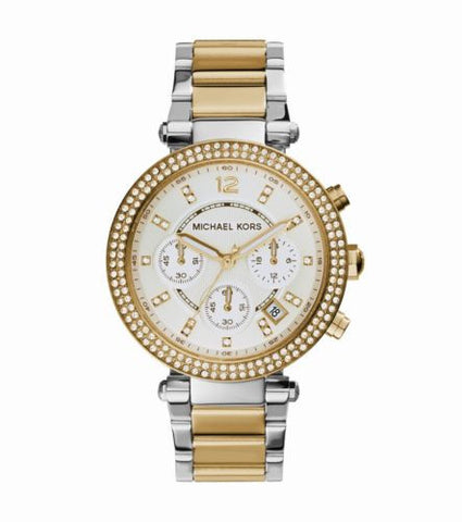 Michael Kors Women's MK5626 Parker Watch - Free Shipping -  Promenade Watches
