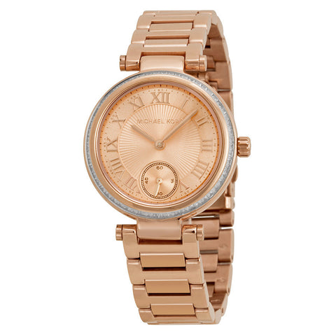 Michael Kors Skylar Watch MK5971 Womens - Free Shipping -  Promenade Watches