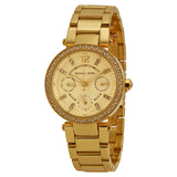Michael Kors Women's Parker Watch MK6056 - Free Shipping -  Promenade Watches
