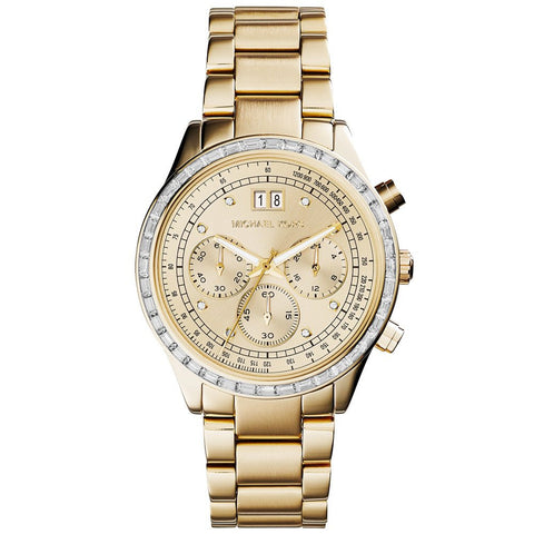 Michael kors Women's MK6187 Watch - Free Shipping -  Promenade Watches - 1
