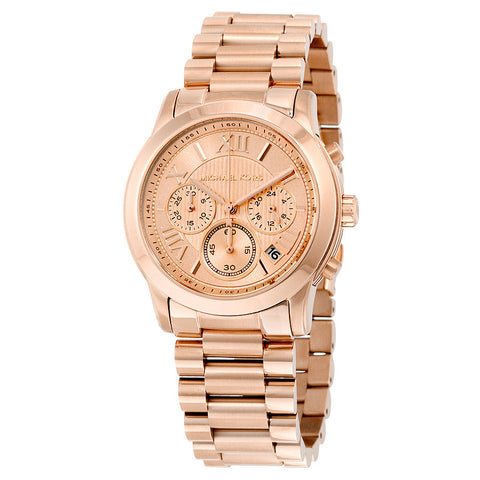 Michael Kors Women's Cooper Watch MK6275 - Free Shipping -  Promenade Watches