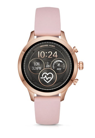 Michael Kors MKT5048 Touchscreen Smartwatch - Runway