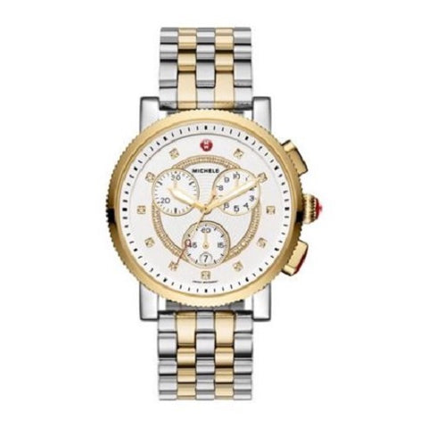Michele Milou MWW01K000119 Watch Women