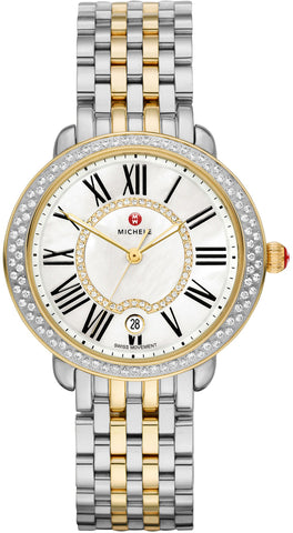 Michele Serein Ladies Watch MWW21B000032