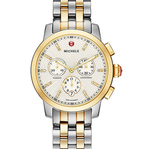 Michele Uptown watch MWW25A000002