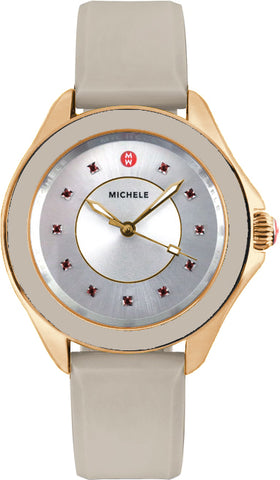 Michele Cape MWW27A000023 Watch