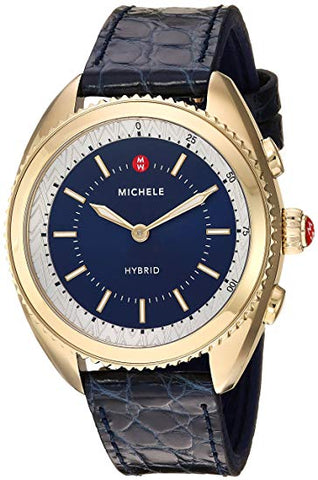 MICHELE HYBRID SMARTWATCH WOMEN'S WATCH  MWWT32A00010