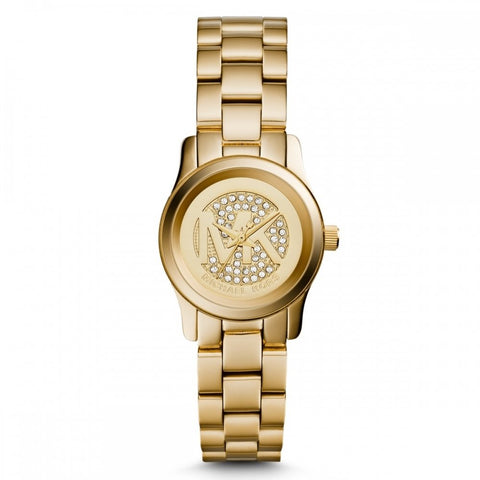 Michael Kors Petite Runway Ladies Watch MK3304