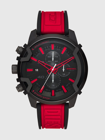 Diesel Griffed Chronograph DZ4530 Watch