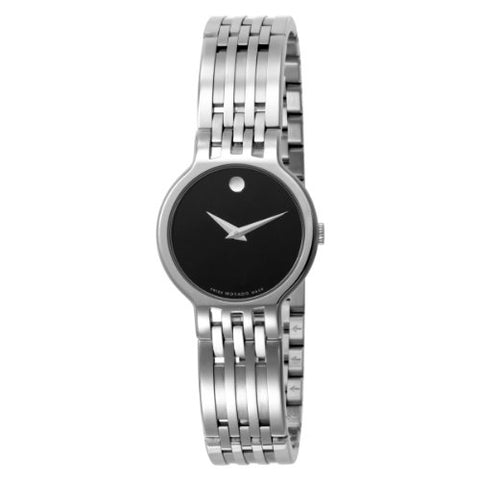 Movado Esperanza Ladies Watch 0606043