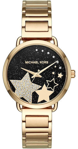 Michael Kors Portia Crystal MK3794 Ladies  Watch
