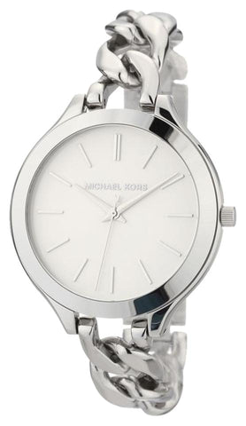 Michael Kors Slim Runway Ladies Watch MK3279