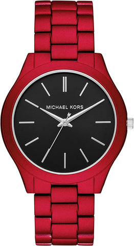 Michael Kors Mk8768 Slim Runway Watch