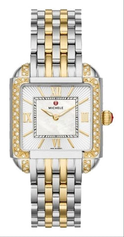 Michele Milou  Diamond  Mww15a000093 Watch