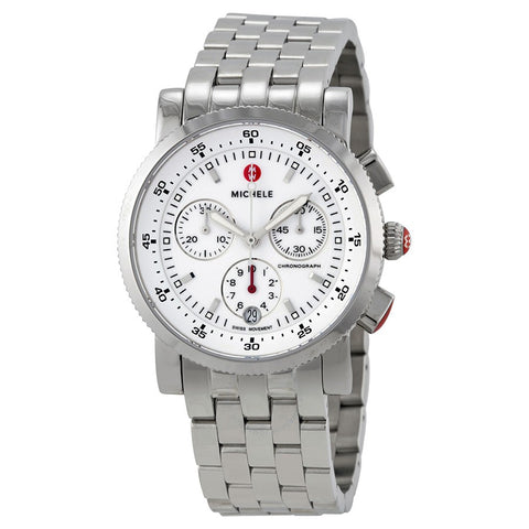Michele Sport Sail Watch MWW01C000021