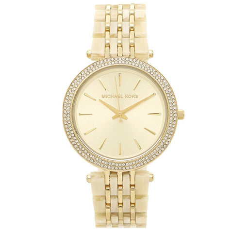 Michael Kors Women's MK4325 Darci Watch