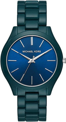 Michael Kors  Slim Runway MK4416 Watch