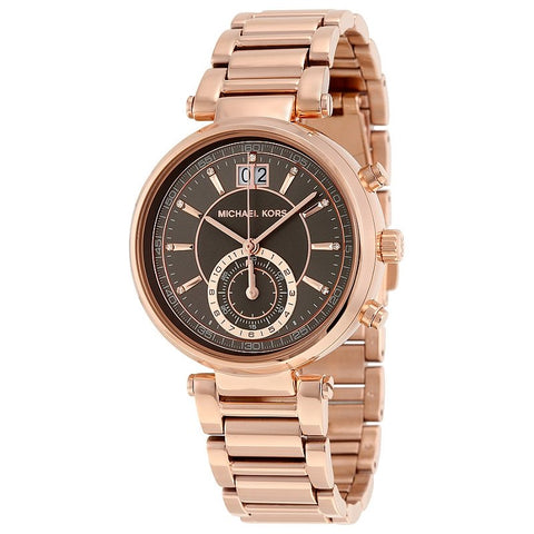 Michael Kors Sawyer Ladies Watch MK6226
