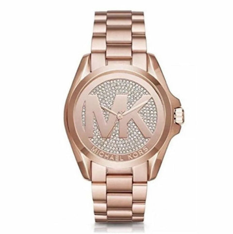 Michael Kors Women's Bradshaw Watch MK6437