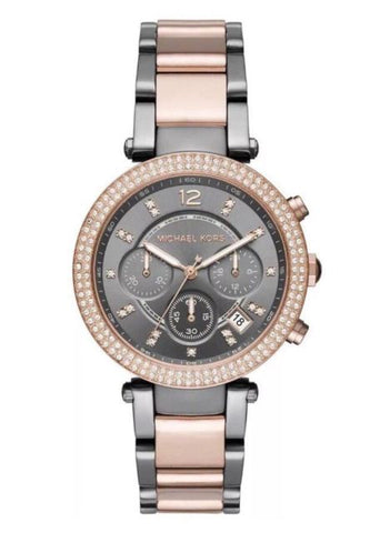 Michael Kors Parker Chronograph Watch MK6440