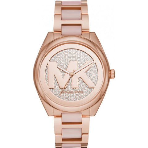 Michael Kors Janelle MK7089 Watch