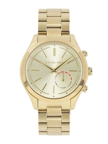 Michael Kors Women's Runway Hybrid Smartwatch MKT4002 Watch