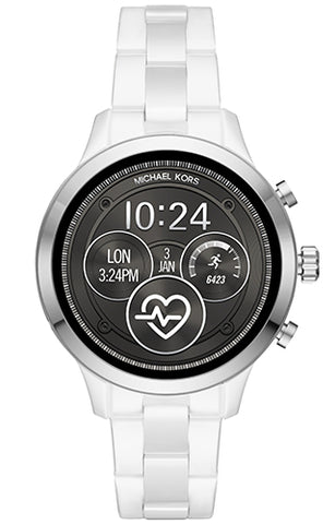 Michael Kors MKT5050 Smartwatch  Ceramic Sealed box