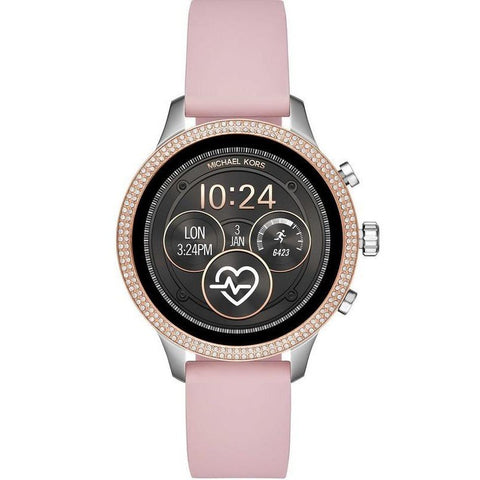 Michael Kors MKT5055 Touchscreen Smartwatch Runway
