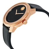Movado Bold Black Dial Watch 3600376 - Free Shipping -  Promenade Watches - 2