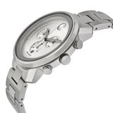 Movado Bold Silver Dial Stainless Steel Case and Band Men's Quartz Watch 3600276 - Free Shipping -  Promenade Watches - 2