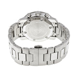 Movado Bold Silver Dial Stainless Steel Case and Band Men's Quartz Watch 3600276 - Free Shipping -  Promenade Watches - 3