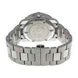 Movado Bold Silver Dial Stainless Steel Men's Watch 3600257 - Free Shipping -  Promenade Watches - 3