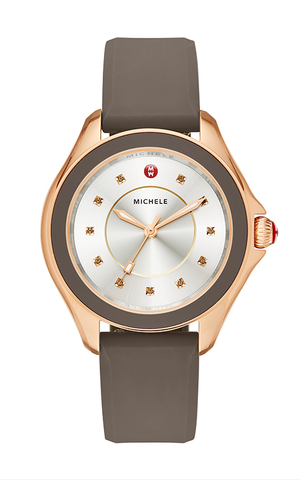 Michele Cape Ladies Watch MWW27A000014