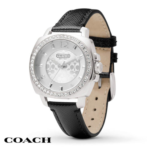Coach Women's14501789 Watch - Free Shipping -  Promenade Watches - 1