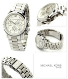 Michael Kors Women's MK5076 Watch - Free Shipping -  Promenade Watches - 2