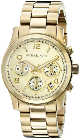 Michael kors Women's MK5055 Watch - Free Shipping -  Promenade Watches - 1