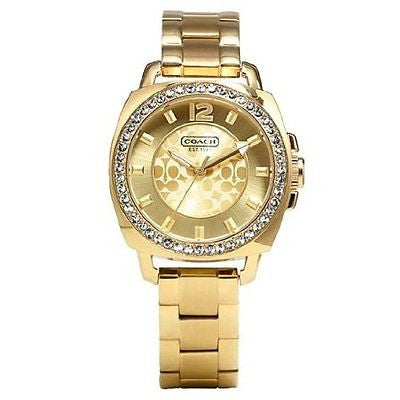 Coach Women's 14501700 Watch - Free Shipping -  Promenade Watches - 1