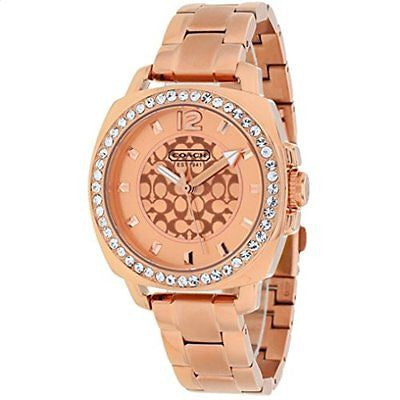 Coach Women's 14501701 Watch - Free Shipping -  Promenade Watches