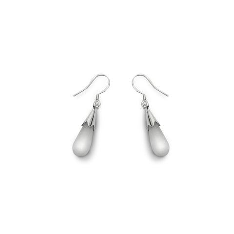 'Moondrop' Drop Earrings - Studio Luna