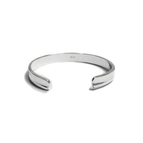 'Ava' Adjustable Bangle - Studio Luna